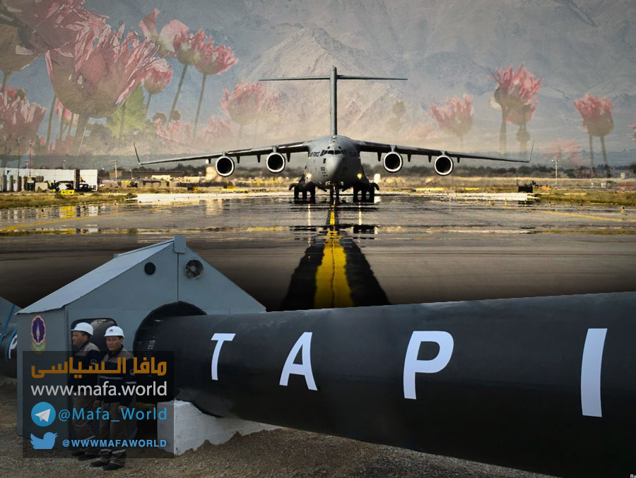 بين العجز والطمع تتمزق أمريكا فى أفغانستان .. (3)