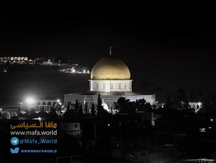 النظرية السياسية لتحرير فلسطين 3