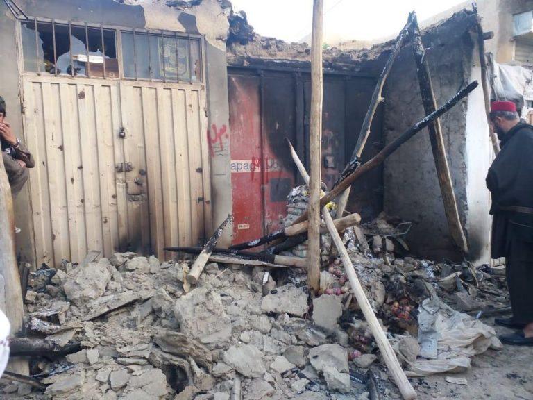 من بدل عيد الشعب الأفغاني إلى مأساة؟