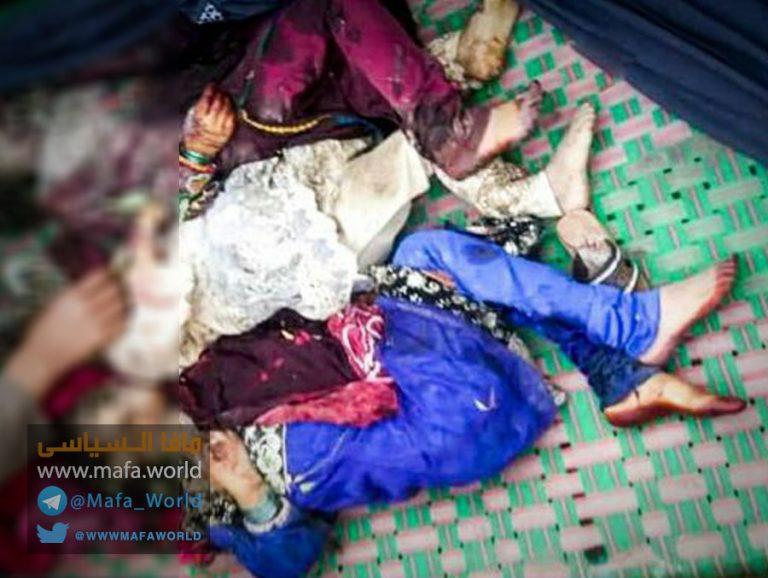 مذبحة موسى قلعه، وصمة عار على جبين أدعياء حقوق الإنسان