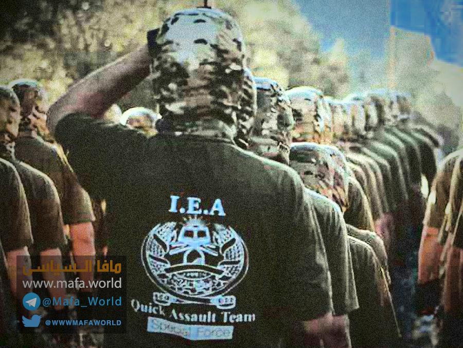 طالبان عمودًا أساسيًا من أعمدة الجهاد والمقاومة