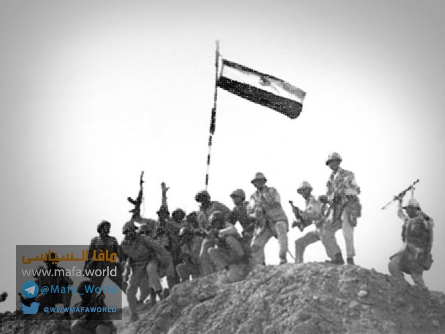 أمن مصر المائى .. فى مقابل الأمن الوجودى لإسرائيل ..