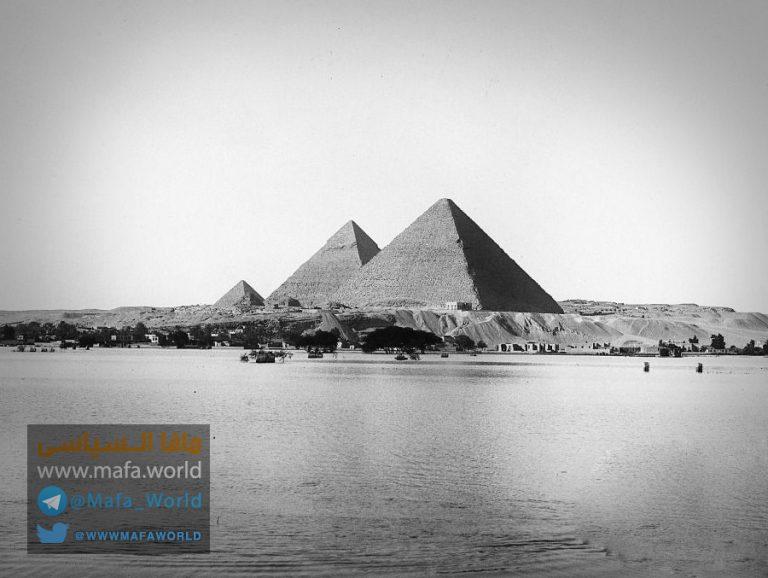 هل يستسلم المصريون للموت عطشا ؟؟ (3)