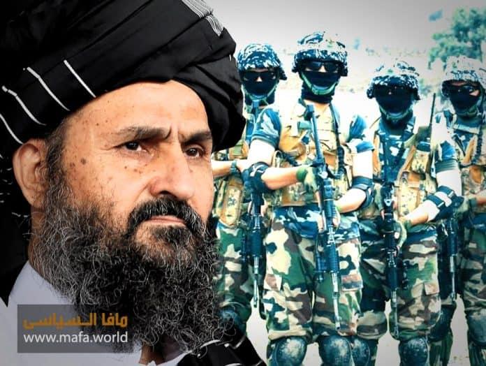 دفاعك المفرط عن حركة طالبان و هجومك المفرط علي الجماعات الجهادية السلفية وضعك في خانة مظلمة.