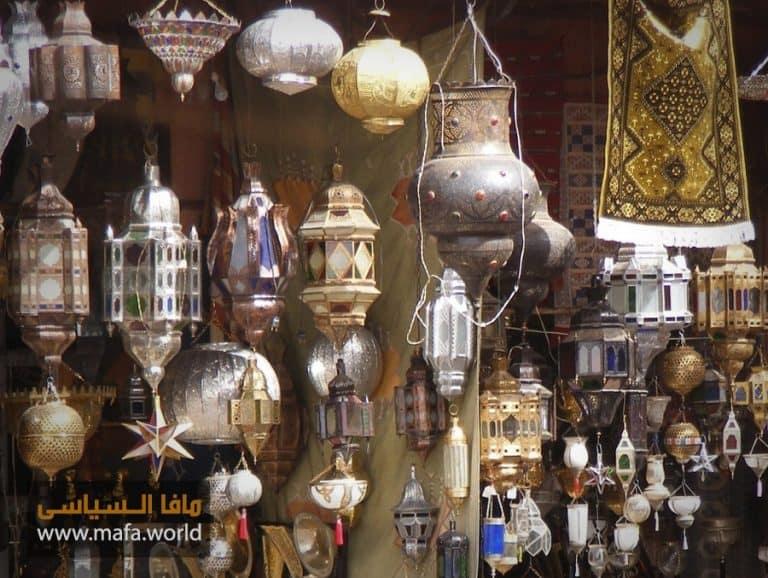 المغرب: اشكالية الدين واللغة