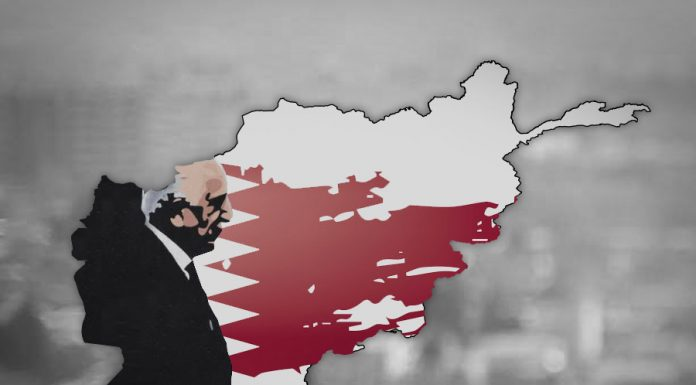 الدوحة تصنع لأفغانستان الحرب .. والسلام الملغوم