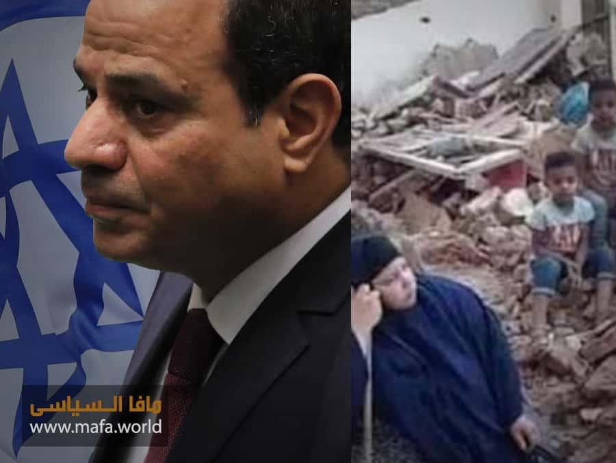 مصر : ثورة بعد فوات الأوان