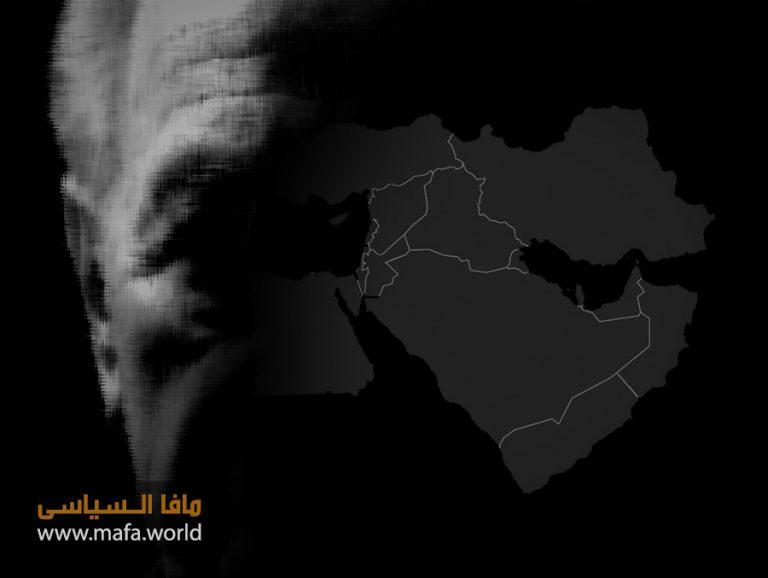 الحركة الإسلامية ـ وإمبراطورية اليهود فى (الشرق الأوسط الجديد )