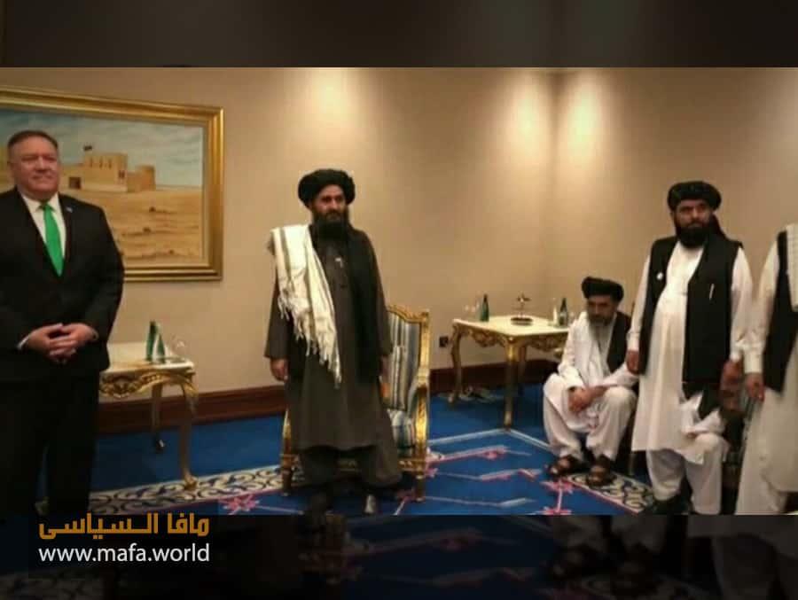 طالبان علمتنا أن المحتليين لا يحترمون إلا أصحاب الأقدام الثقيلة