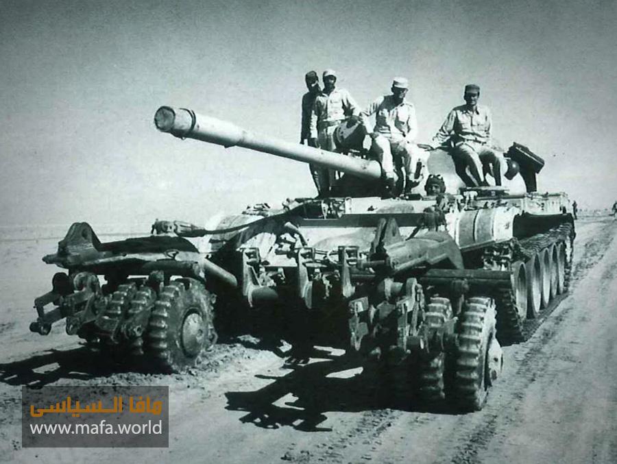 حرب 1973 .. هزيمة كبرى وليست نصراً