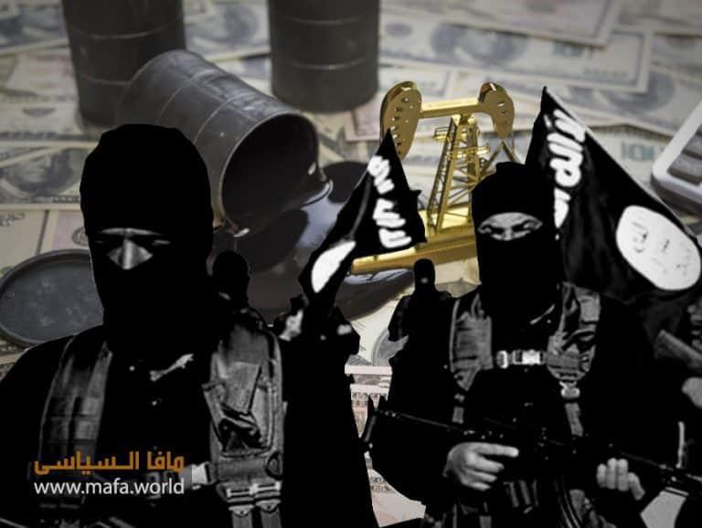 داعش .. قصة المرتزقة والدماء الرخيصة