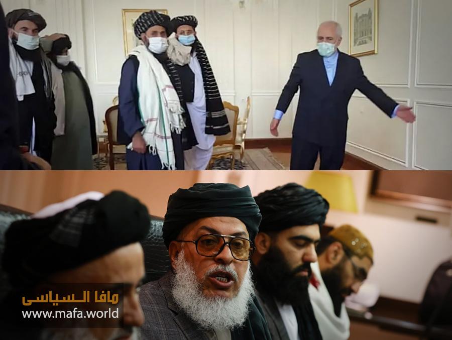 آخر رحلات ممثلي طالبان ؟!