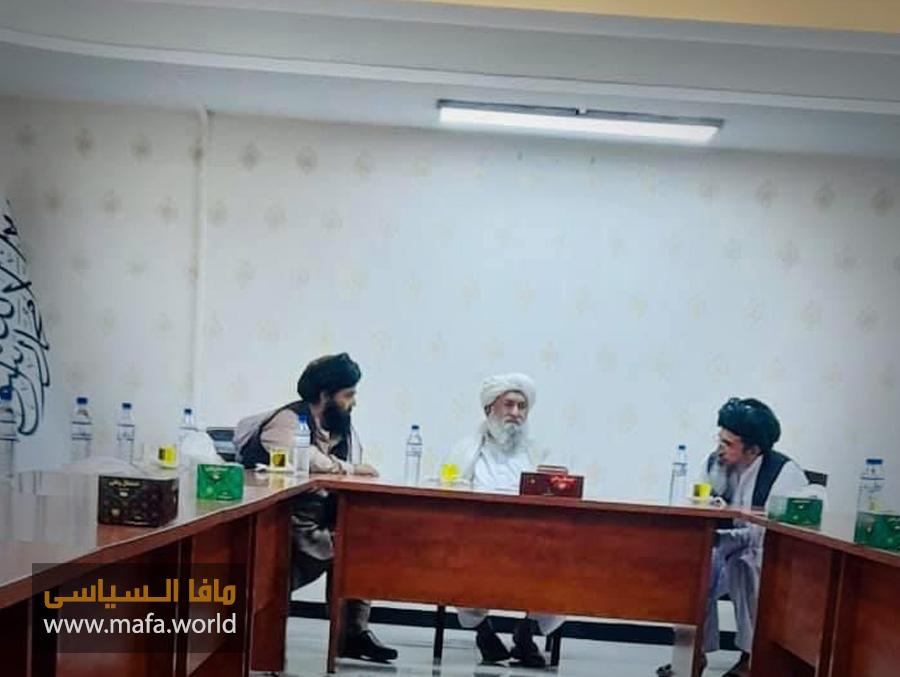 بيان قيادة إمارة أفغانستان الإسلامية بخصوص سياساتها بعد إعلان تشكيل الحكومة الإسلامية الجديدة
