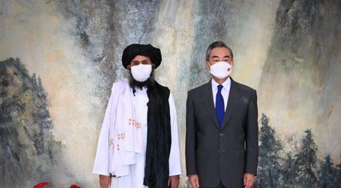 طريق الحرير الأفغانى : أنابيب طاقة ، وطرق مواصلات